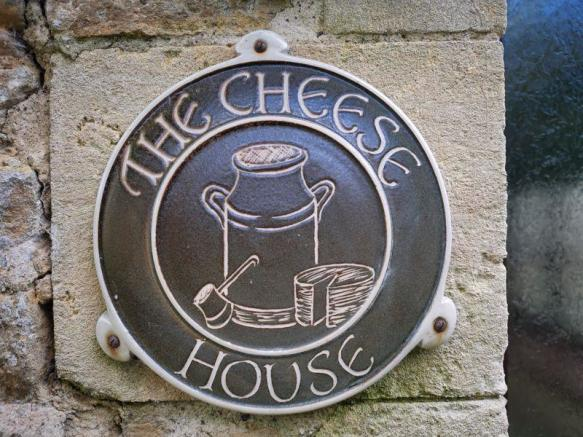 The Cheese House