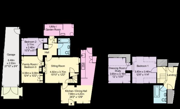 Pightle Croft, Whitchurch Hill - Floorplan.pdf