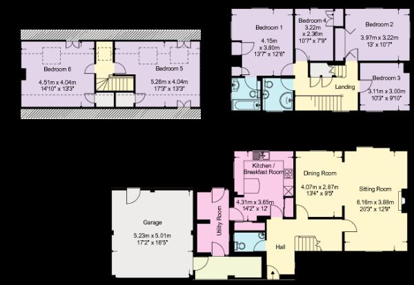Hill End, Rotten Row - Floorplan.pdf