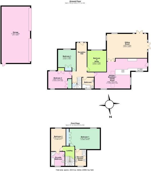 Oak Tree Cottage - Floorplan.JPG