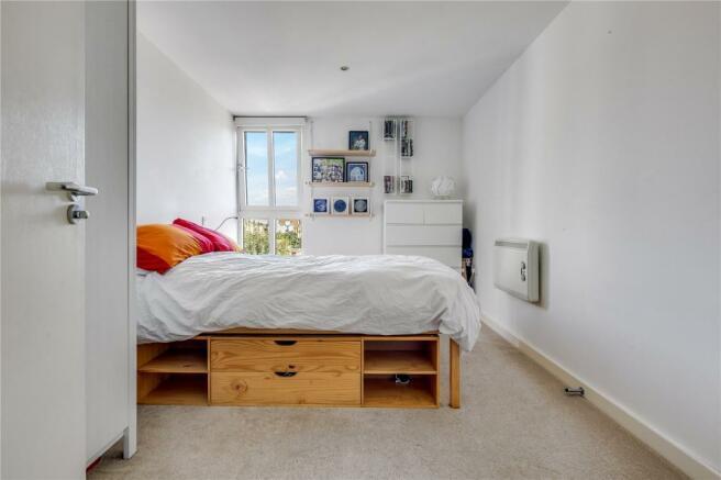 Bedroom One View 3