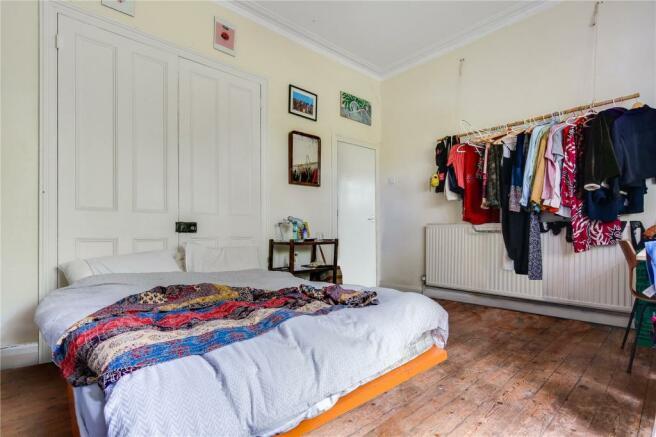 Bedroom Six View 2