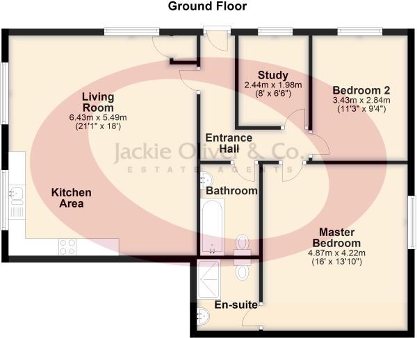 Apartment Floorpl...