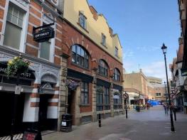 Photo of Dychurch Lane, Northampton