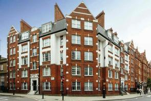 Photo of Crawford Street, Marylebone