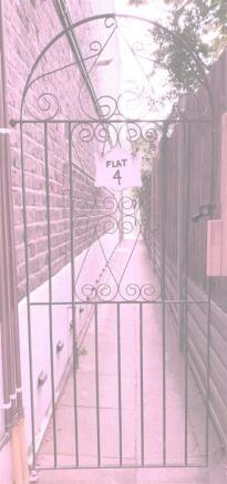 Own entrance