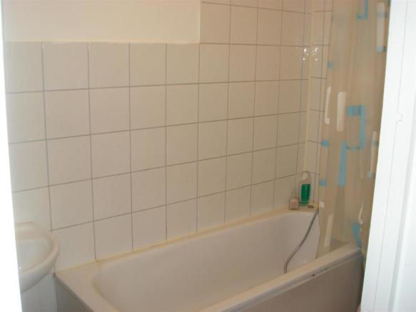 Bathroom ex...