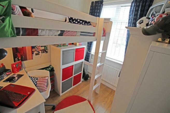 Cromwell Road Bedroom 3.JPG