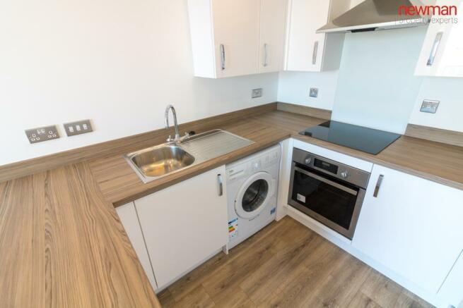 Open Plan Living/Dining/ Kitchen
