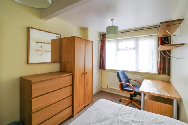 Bedroom Two - Small Double