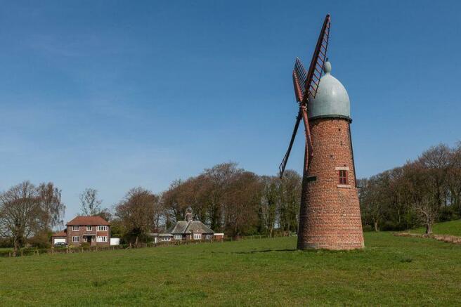 Haigh Windmill
