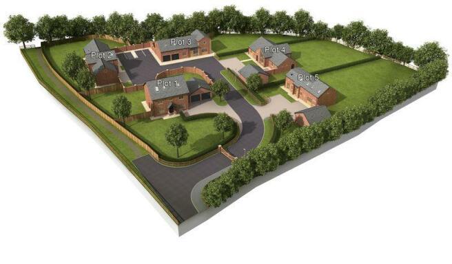 3D Site Plan P...