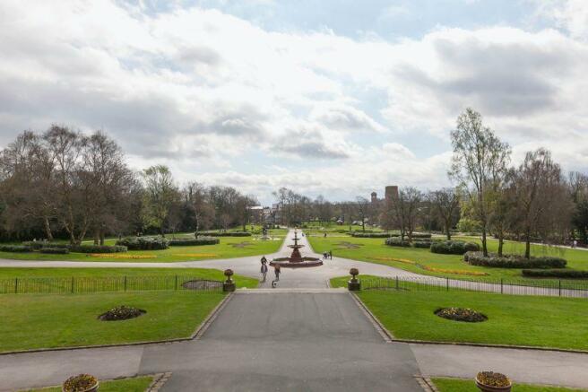 Wigan Park