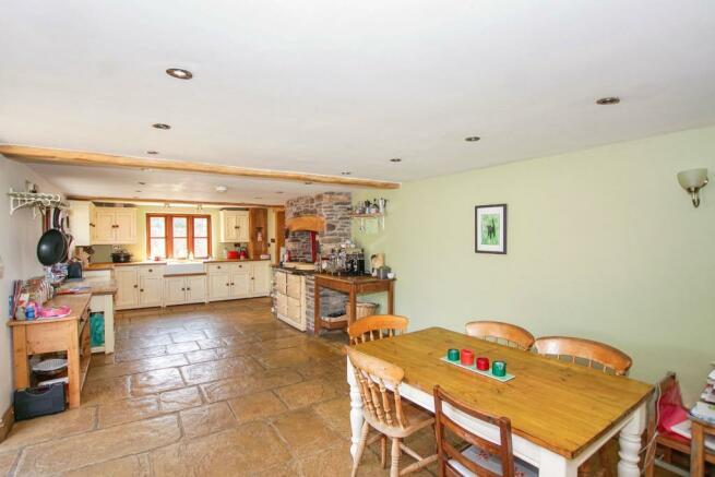 Farmhouse Kitchen /