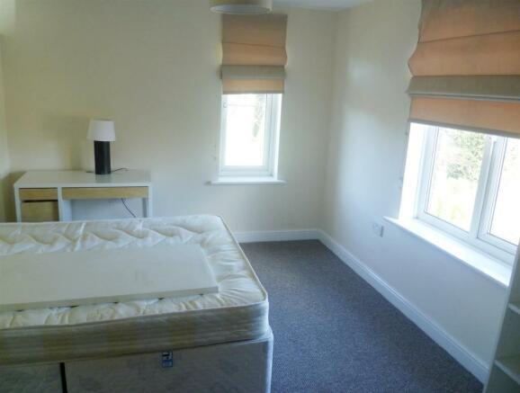 Bedroom One/en Suite