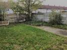 Garden - rear