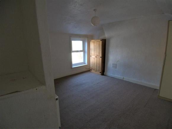 Bedroom 3 - Top F...