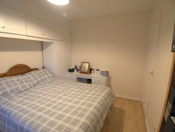Bedroom 1 - Front