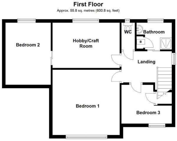 Downing Drive - Floor 1.JPG