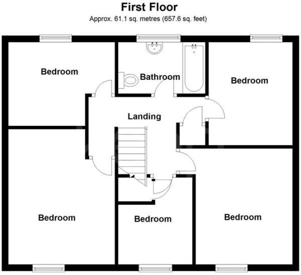 Vanburgh Gardens - Floor 1.JPG