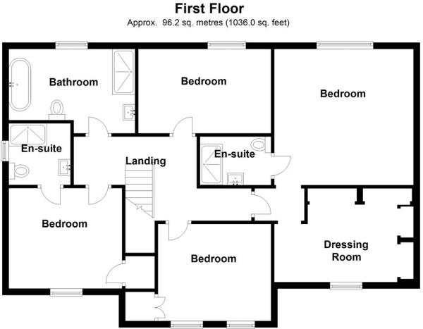 Swinton Close - Floor 1.JPG