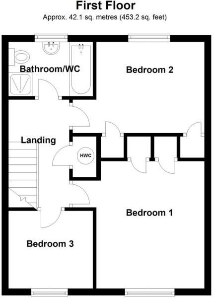 Beechlea - Floor 1.JPG