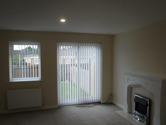 Livingroom: