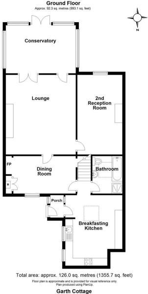 Garth Cottage - Floor 0.JPG