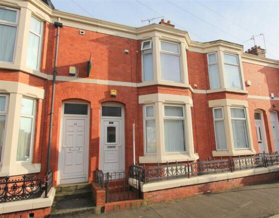 4 bedroom town house for sale in Adelaide Road, Kensington ...