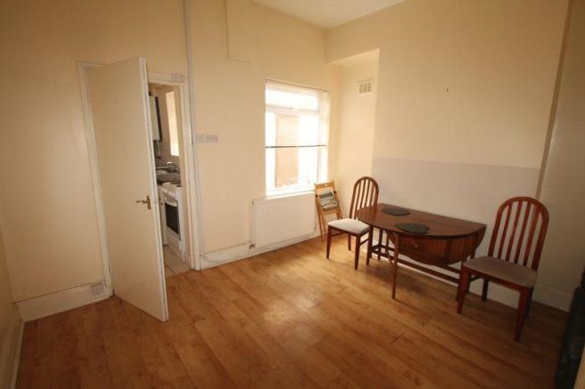 2 Bedroom Terraced House For Sale In Pelham Street Middlesbrough Ts1