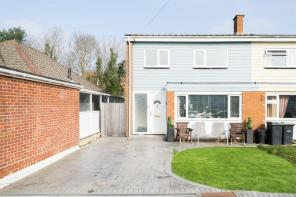 Photo of Lancaster Close, Lee-on-the-Solent, Hampshire