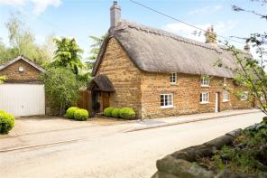 Photo of Church Street, Byfield, Daventry, Northamptonshire, NN11