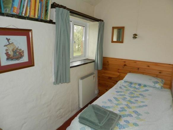 Byre Cottage B...