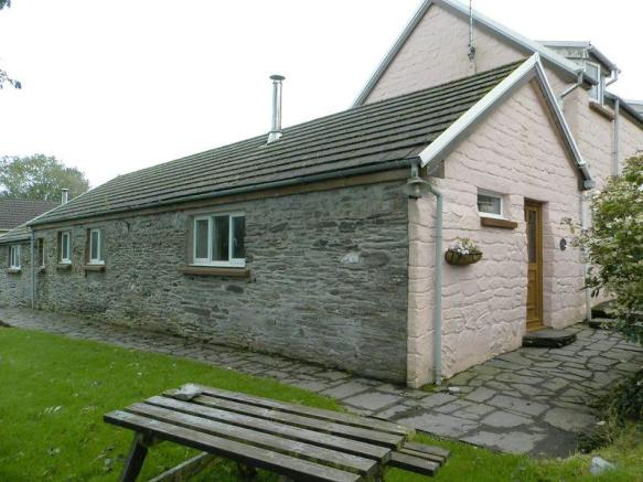 Byre Cottage