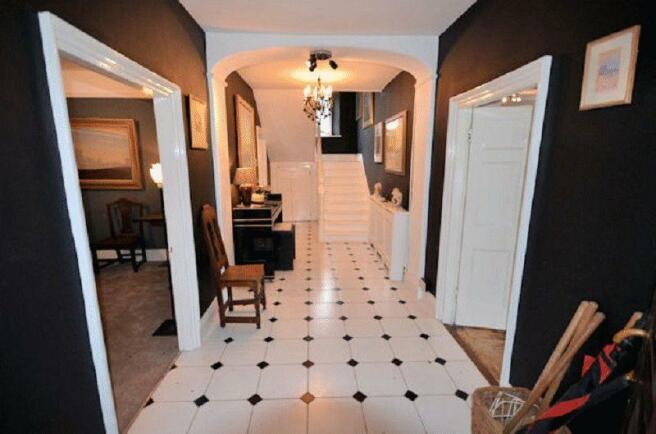 Hallway - Anot...