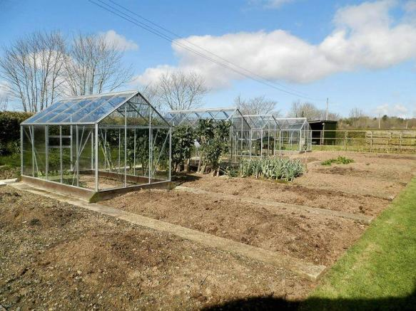 Greenhouses An...
