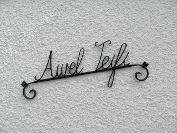 Awel Teifi