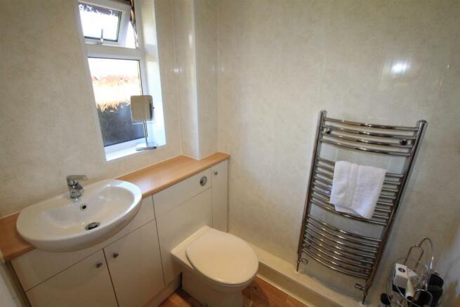 En-Suite Shower Room/WC