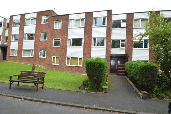 Garden Centre: 1 Bedroom Flat For Sale In Pole Lane Court, Bury, BL9, BL9