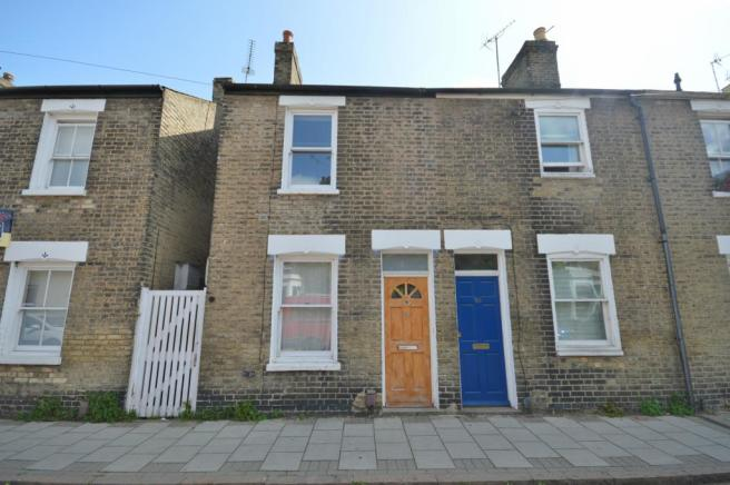 Excellent 2 Bedroom House To Rent In Kingston Street Cambridge Cb1 Download Free Architecture Designs Lukepmadebymaigaardcom