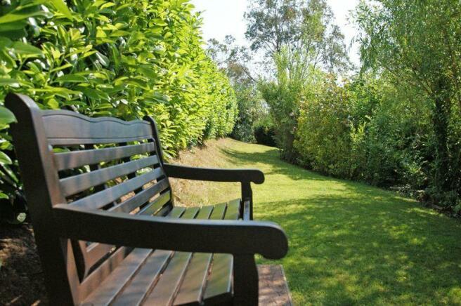 Garden chair f...