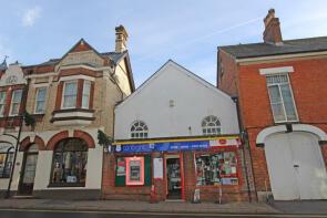 Photo of Fore Street, Cullompton, Devon, EX15