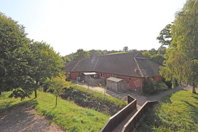 The Woodmill