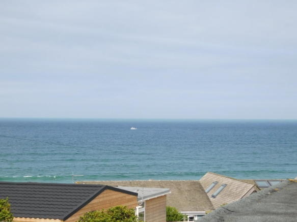 Lovely Sea Views