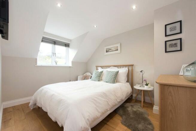 No 12 Bedroom 2
