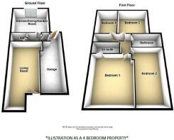 Floor Plan - amended