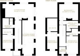 mizen floor plan