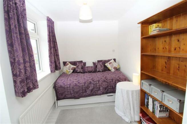 Bedroom FOUR AREA