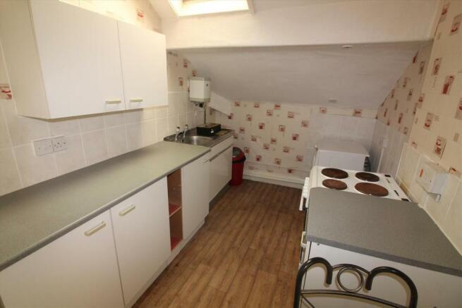 Kitchen Second Floor