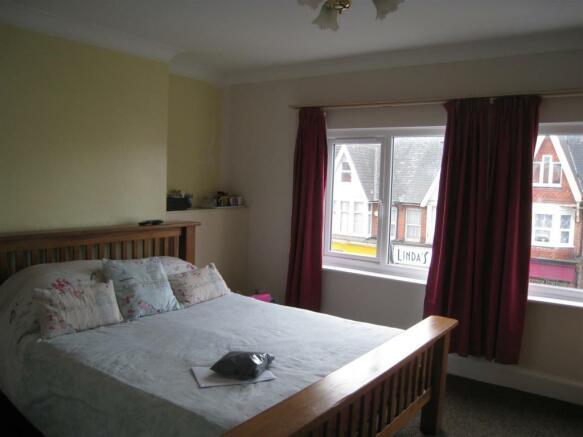 Bedroom 6 - Linden R